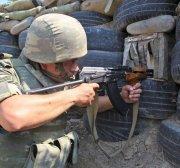 Azerbaijan: Combat operations continue along front line