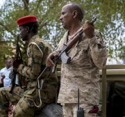 Sudan prevents ambassador from travelling back to Ethiopia by land