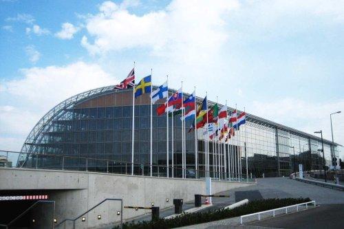 European Investment Bank HQ taken on 2 October 2011 [Ingenhoven Architects/Flickr]