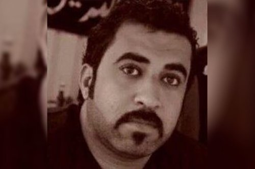 Husain Ali Moosa was sentenced to death by the Bahraini government, 1 July 2016 [Twitter]