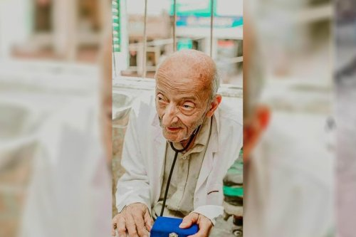Dr Mohamed Mashali, a doctor in Egypt who provided healthcare to the residents of poor villages in Egypt, has passed away age 76