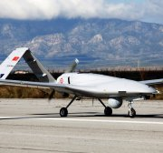 Turkey drones risk destabilising situation in east Ukraine, Russia warns