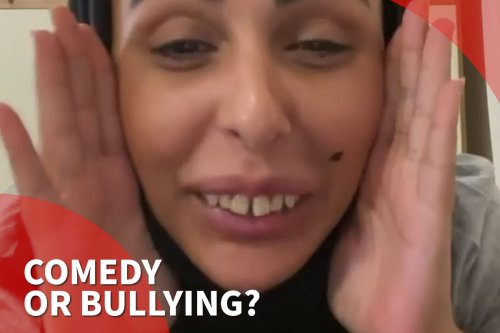 Bullying or Comedy