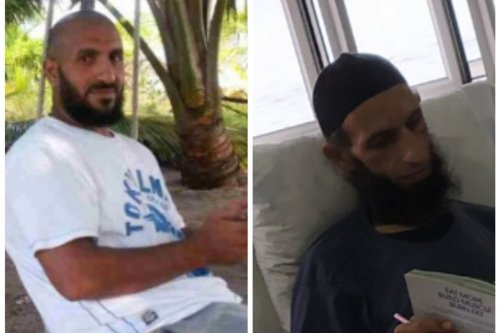 Yasir Yahya, a Yemeni man detained without charge/trial in the Maldives since 2017, passed away in custody [@fajrxmoon /Twitter]