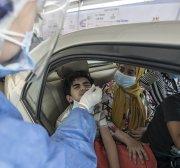Egypt announces new measures to curb third coronavirus wave