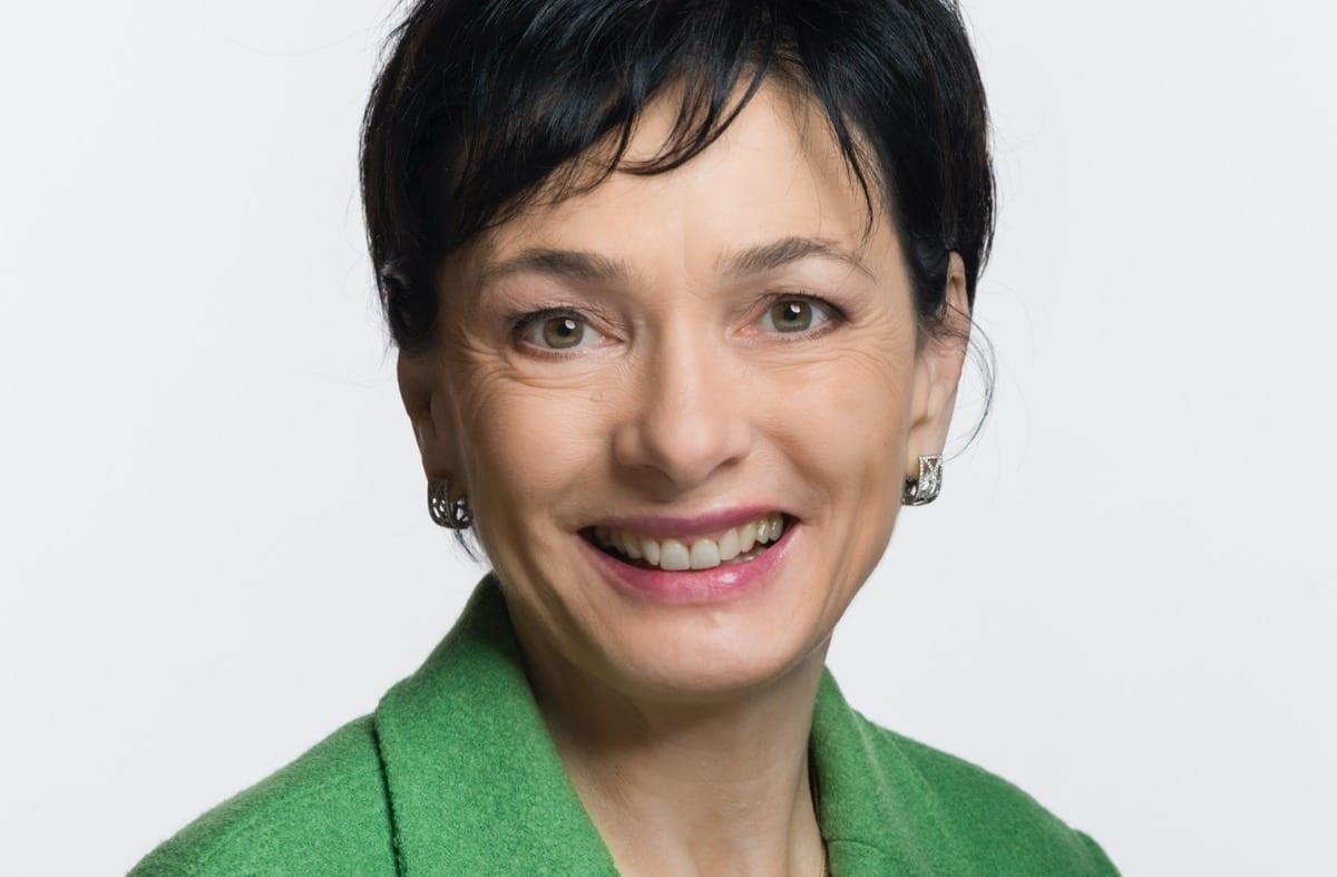Marianne Binder-Keller [Wikimedia/The Swiss Parliament]