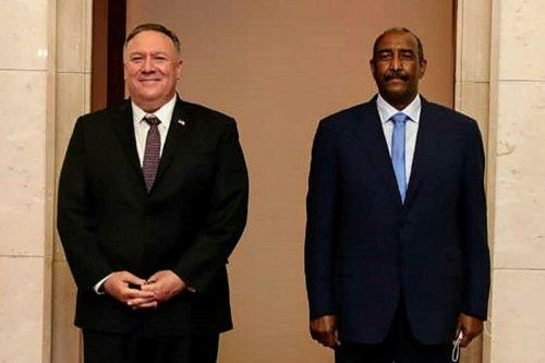 Thumbnail - US $330m proposal to delist Sudan as state sponsor of terrorism