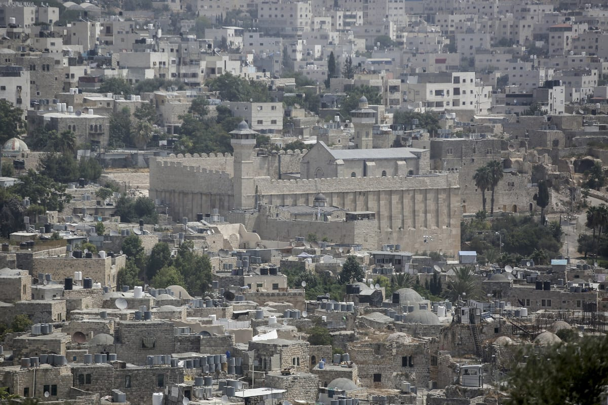 Israel bans Muslim call to prayer to allow settlers to celebrate Purim