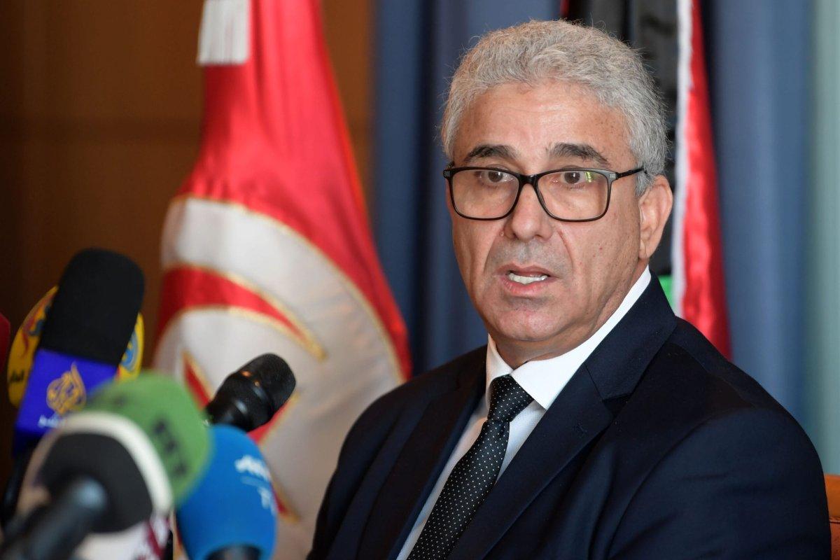 TUNISIA-LIBYA-POLITICS-DIPLOMACY-SECURITY