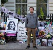 UK summons Iranian ambassador over Zaghari-Ratcliffe