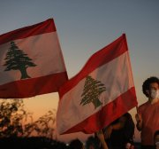 What is the fate of the Lebanese revolution?