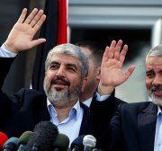Meshaal leads Hamas once again