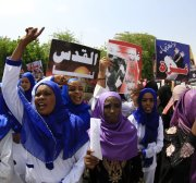 Israeli delegation travels to Sudan to discuss normalisation