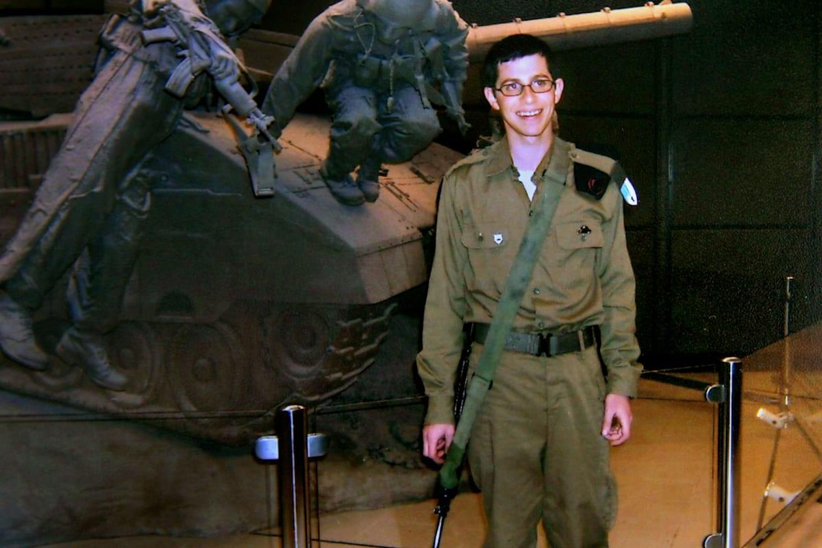 Thumbnail: Remembering Israel's Gilad Shalit prisoner swap deal