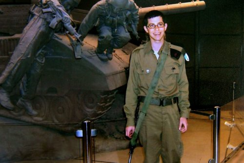Thumbnail: Remembering Israel's Gilad Shalit prisoner swap deal