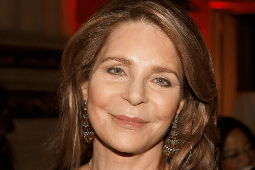 Jordanian Queen Noor Al-Hussein [Paul Morigi/Getty Images]