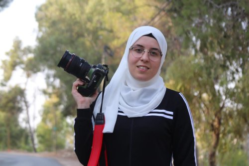 Bushra Al-Taweel, 27, was detained on 8 November while going home from Jenin via an Israeli military checkpoint near the illegal Yitzhar settlement