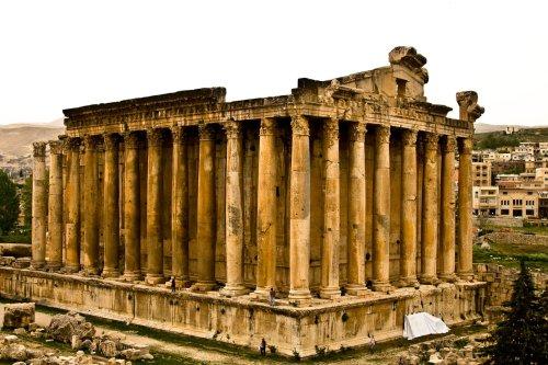 Thumbnail - Discover Baalbek, Lebanon