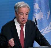 UN: 'refer conflict-related sexual violence to ICC'
