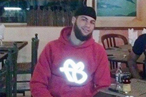 Ayoub El Khazzani, a 31-year-old trained Daesh fighter, 23 August 2015 [latribunadelpaisvasco /Facebook]