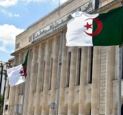 Algeria: new draft election law distributed for review