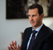 Rights group decries 'illegal' elections by Assad