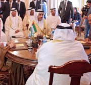 Egypt and Qatar agree to resume diplomatic ties, Cairo says