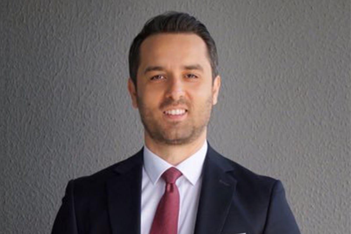 Turkey's new Ambassador to Israel Ufuk Ulutas