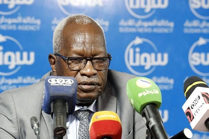 The governor of West Darfur State in western Sudan, Muhammad Abdullah Al-Duma, has survived an assassination attempt after a number of unidentified persons opened fire on his house [@GurageFirst/Twitter]
