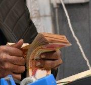 Iraq's debts hit $113bn