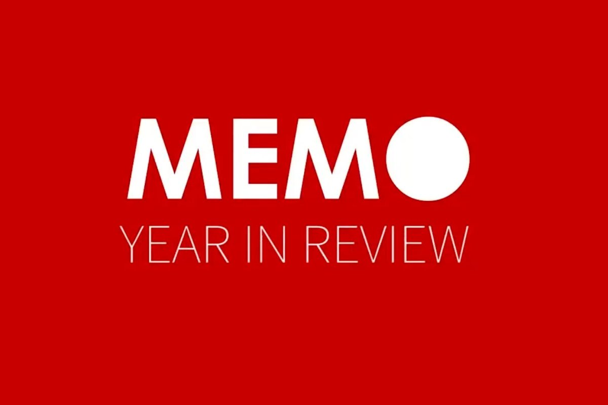 A year in review 2020