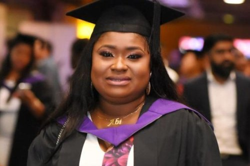 A 38-year-old British social worker and mother-of-three, Abimbola Ajoke Bamgbose, died in August after buying an overseas package deal for treatment in Turkey [@the_op_room /Twitter]