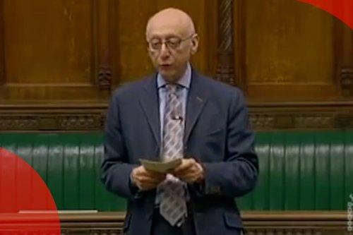 Profile: Sir Gerald Kaufman MP (21 June 1930-26 February 2017)