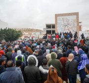 Tunisia: General strike in Tataouine demanding implementation of El-Kamour agreement