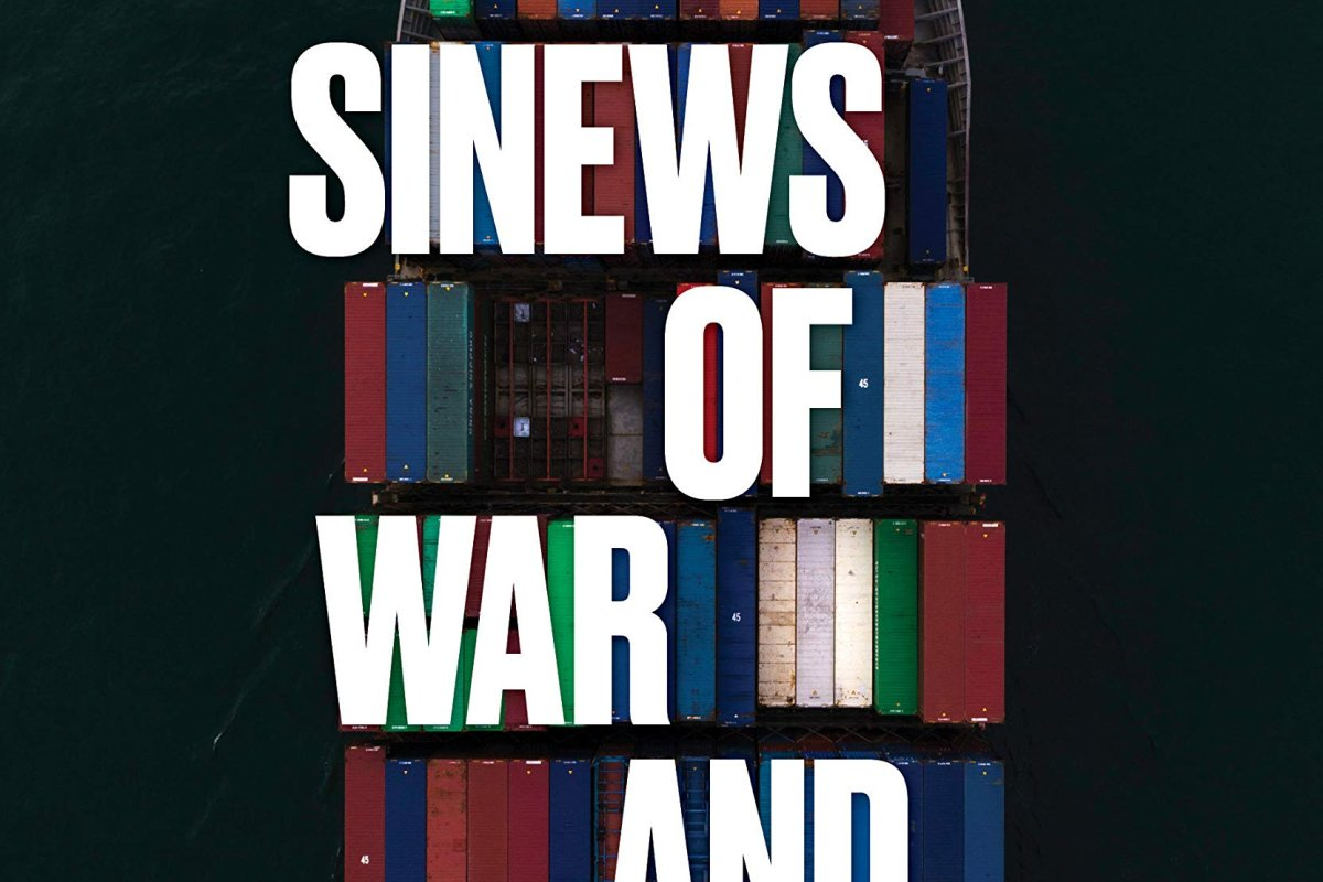 Sinews of War and Trade: Shipping and Capitalism in the Arabian Peninsula [book cover]