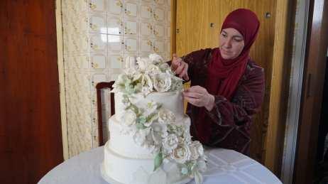 Samira Ghannoum [Middle East Monitor]