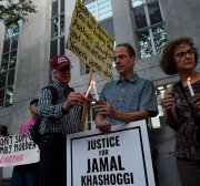 Saudi Arabia under pressure to stop helping its citizens abscond US justice