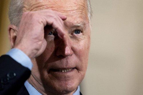 US President Joe Biden at the White House on February 05, 2021 in Washington, DC [Stefani Reynolds-Pool/Getty Images]