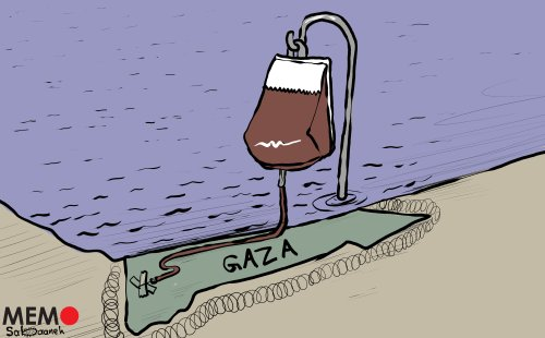 Qatar inaugurates dialysis hospital in Gaza