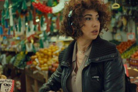 A still from the film 'Rosa'