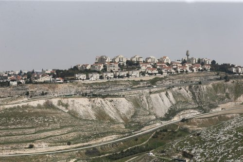 Israel puts off approval ofadditionalnew settlement units