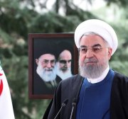 Rouhani: Iran to reduce uranium enrichment to 3.67% if US rejoins nuclear deal