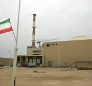 Report: Israel prepares plans to strike Iran's nuclear plants