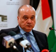 Arafat's cousin supports jailed Fatah leader Marwan Barghouti for presidency