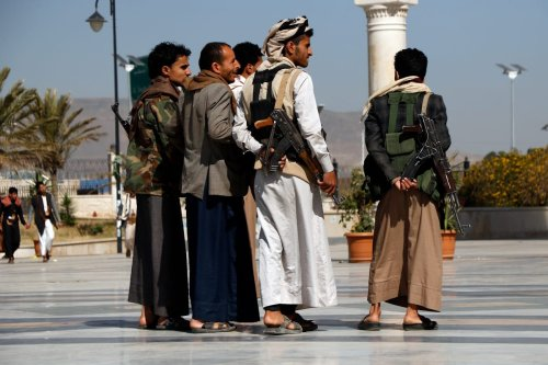 Thumbnail - Saudi Arabia proposes ceasefire in Yemen, Houthis sceptical