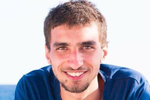 Egyptian journalist Hassan Al-Banna [Rassd/Twitter]