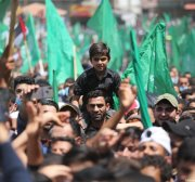 Islamic Movement calls for ongoing resistance at Al Aqsa Mosque