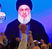Hezbollah: Forces Party seeks civil war in Lebanon