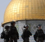 Palestine will not be the same after another Aqsa Intifada