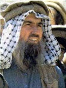 Abdullah Yusuf Azzam [Wikipedia]